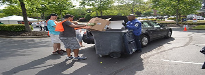How The Wheelchair Recycling Program Can Help People Have Mobility With Dignity